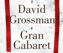 Gran Cabaret de David Grossman