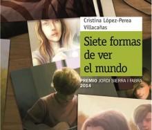 Siete formas de ver el mundo de Cristina López-Perea