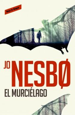 El murciélago de Jo Nesbo