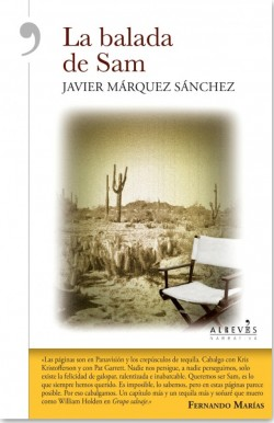 La balada de Sam de Javier Márquez Sánchez