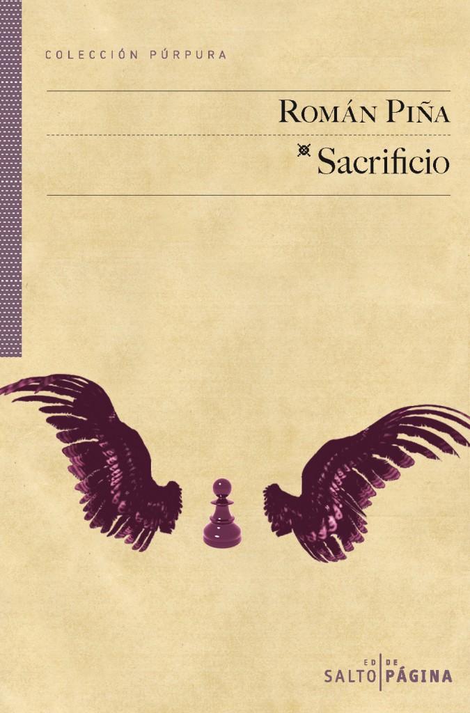 Sacrificio de Román Piña