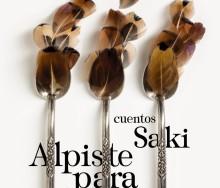 Alpiste para codornices de Saki