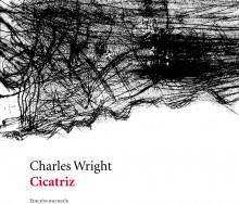 Cicatriz de Charles Wright