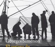 El arriero de 'La Providence' de Georges Simenon