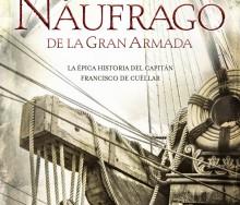 El Náufrago de la Gran Armada de Fernando Martínez Laínez