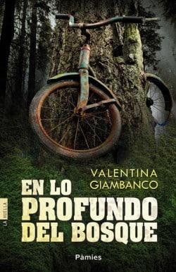 En lo profundo del bosque de Valentina Giambanco