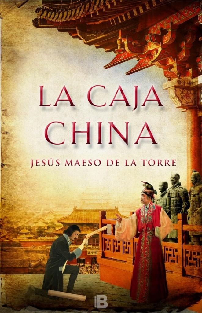 La caja china de Jesús Maeso de la Torre