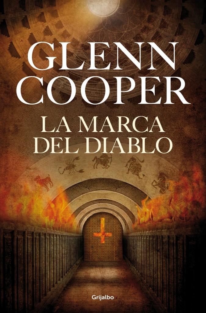La marca del diablo de Glenn Cooper