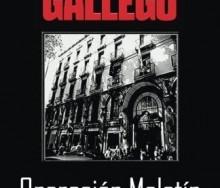 Operación maletín de Mercedes Gallego