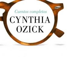 Cuentos reunidos de Cynthia Ozick