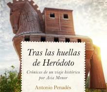 Tras las huellas de Heródoto de Antonio Penadés Chust