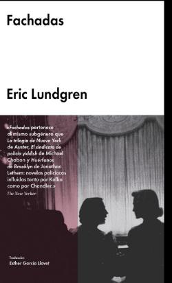 Fachadas de Eric Lundgren