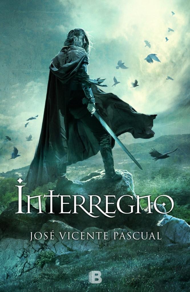 Interregno de José Vicente Pascual