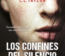 Los confines del silencio de C.L. Taylor