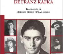 Los amores de Franz Kafka de Nahum N. Glatzer