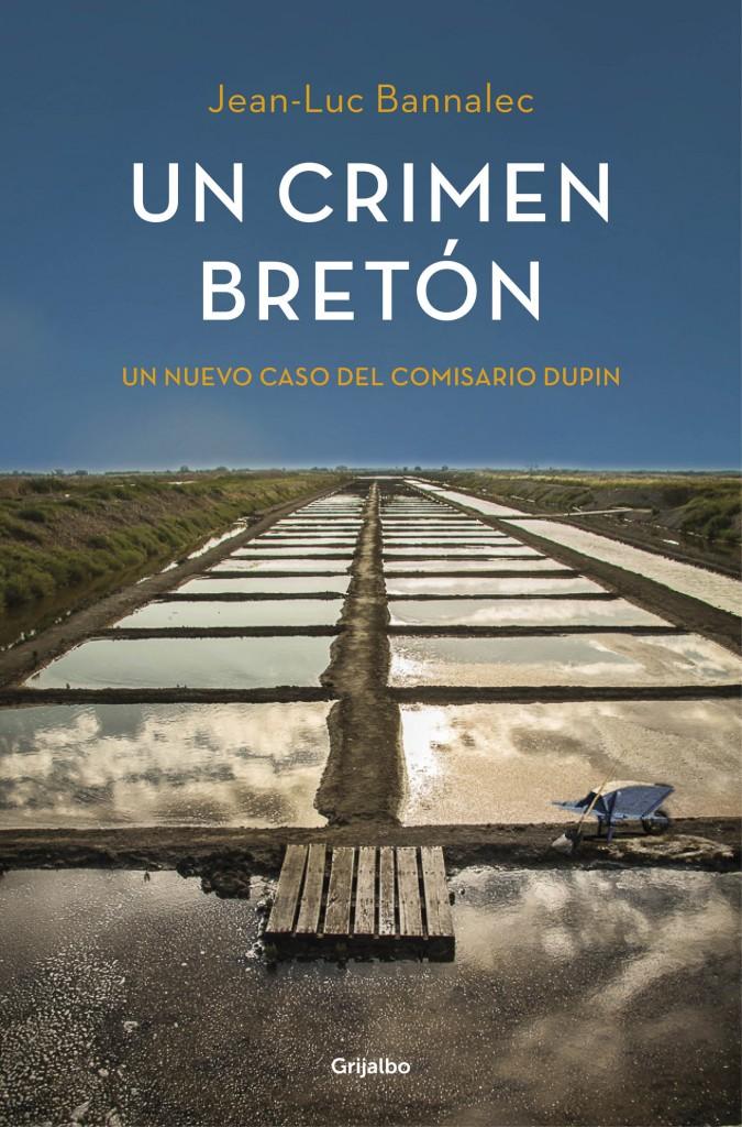 Un crimen bretón de Jean-Luc Bannalec