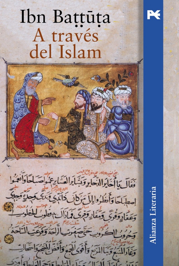 A través del Islam de Ibn Battuta