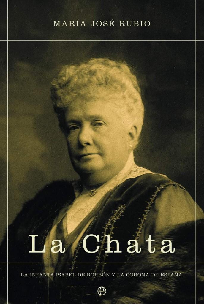 La Chata de María José Rubio