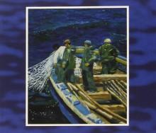 Nudos marineros de  José Antonio Quirce