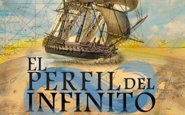El perfil del infinito de Víctor San Juan
