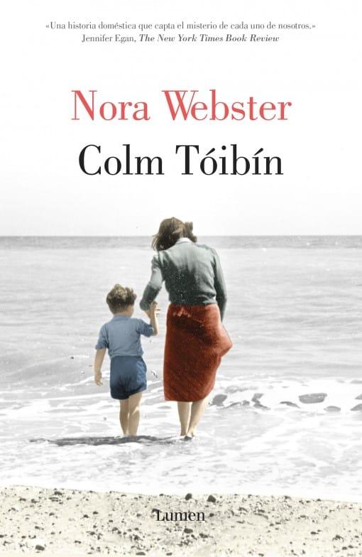 Nora Webster de Colm Tóibín