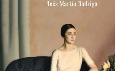 Azules son las horas de Inés Martín Rodrigo
