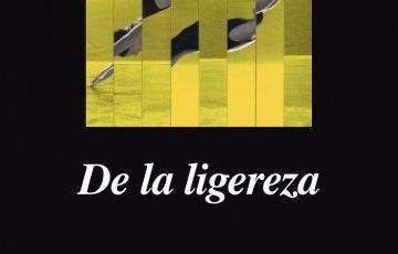 De la ligereza de Gilles Lipovetsky
