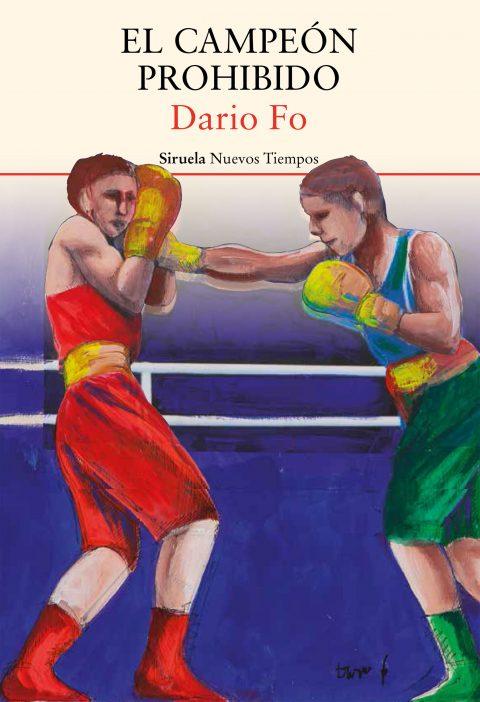 El campeón prohibido de Dario Fo