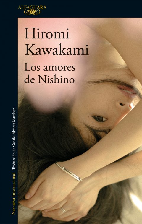 Los amores de Nishimo de Hiromi Kawakami