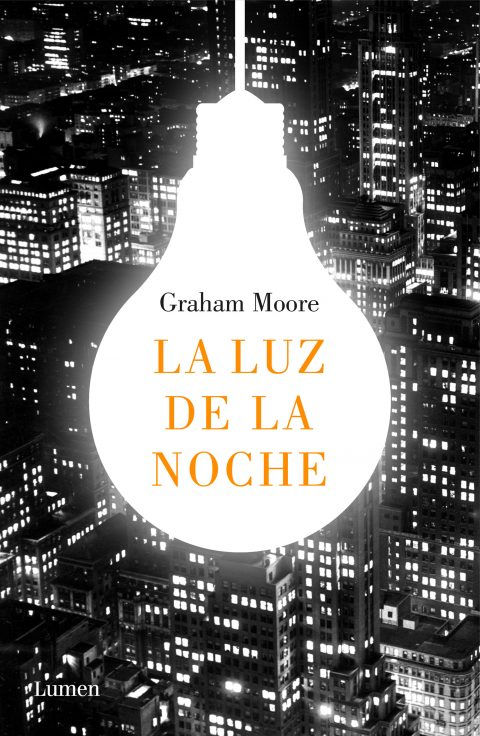 La luz de la noche de Graham Moore