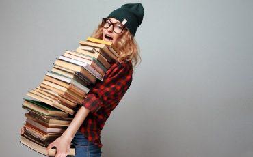 10 libros que debemos leer durante nuestra vida