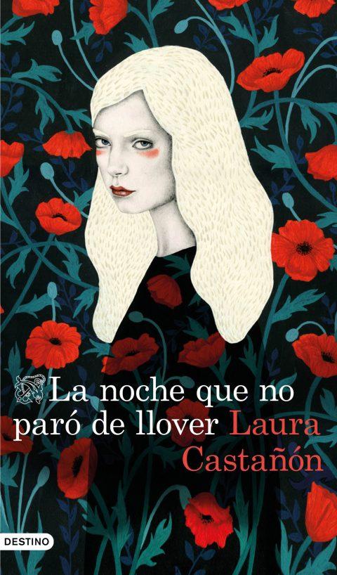 La noche que no paró de llover de Laura Castañón