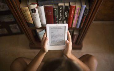 Los libros más vendidos de 2017 en Internet (en España)