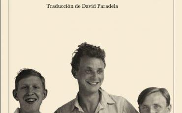 Diario de Sintra de Spender, Isherwood, Auden