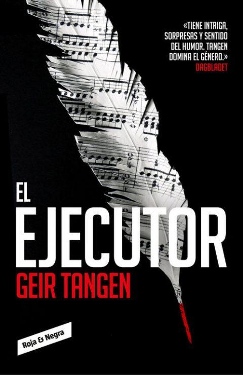 El ejecutor de Geir Tangen