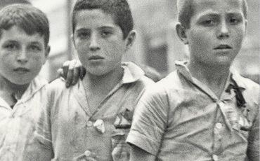 Recordarán tu nombre de Lorenzo Silva