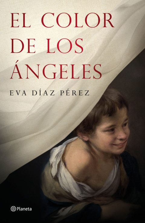 El color de los ángeles de Eva Díaz Pérez