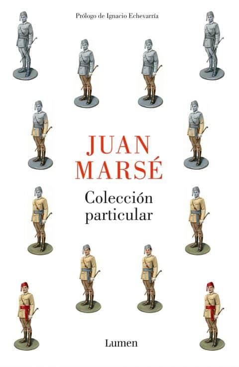 Colección particular de Juan Marsé