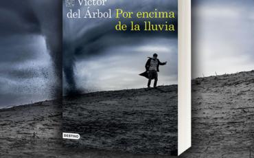 El nuevo libro de Víctor del Árbol que no podrás parar de leer