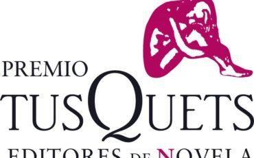 Mariano Quirós gana el  Premio Tusquets Editores de Novela 2017