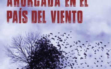 Novedad: La novia ahorcada en el pais del viento, de Rafael Jiménez