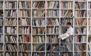 10 cosas que nunca dirá un amante de los libros