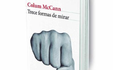 El poder sanador de la literatura – Colum McCann