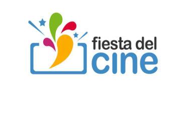 La XIII Edición de la Fiesta del Cine se celebrará los días lunes 16, martes 17 y miércoles 18 de octubre