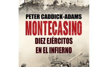 Novedad: Montecasino, de Peter Caddick-Adams