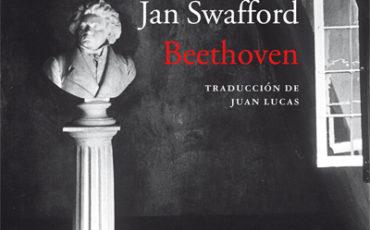 BEETHOVEN (JAN SWAFFORD): EL 8 DE NOVIEMBRE EN LIBRERÍAS
