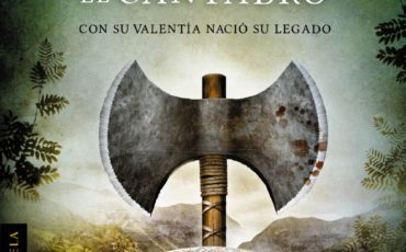 Corocotta. El Cántabro de Santiago Blasco