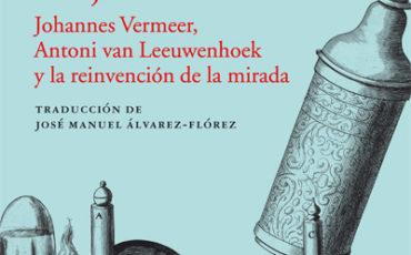EL OJO DEL OBSERVADOR (LAURA J. SNYDER): EL 8 DE NOVIEMBRE EN LIBRERÍAS