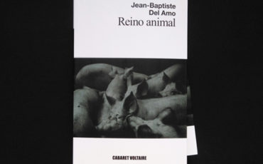 Jean-Baptiste Del Amo – Reino animal