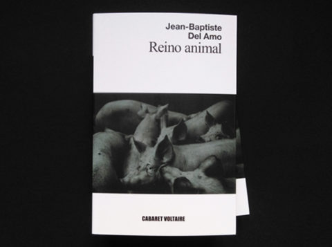 Jean-Baptiste Del Amo - Reino animal